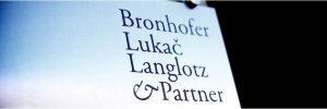 Logo von Bronhofer