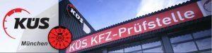 KÜS KFZ-Prüfstelle