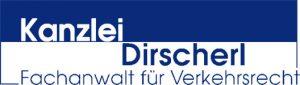 Logo von Kanzlei Dirscherl
